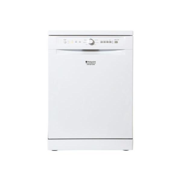 Lave-vaisselle 60cm HOTPOINT LFK 7M124 FR