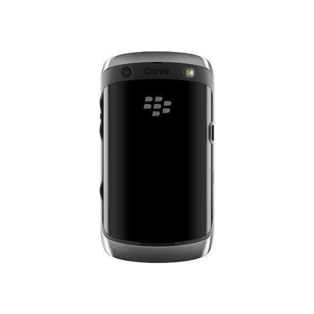 Blackberry Curve 9360 - Noir - SFR