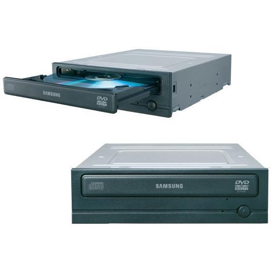 Samsung SH-D163 - Lecteur combiné CD-RW / DVD-ROM