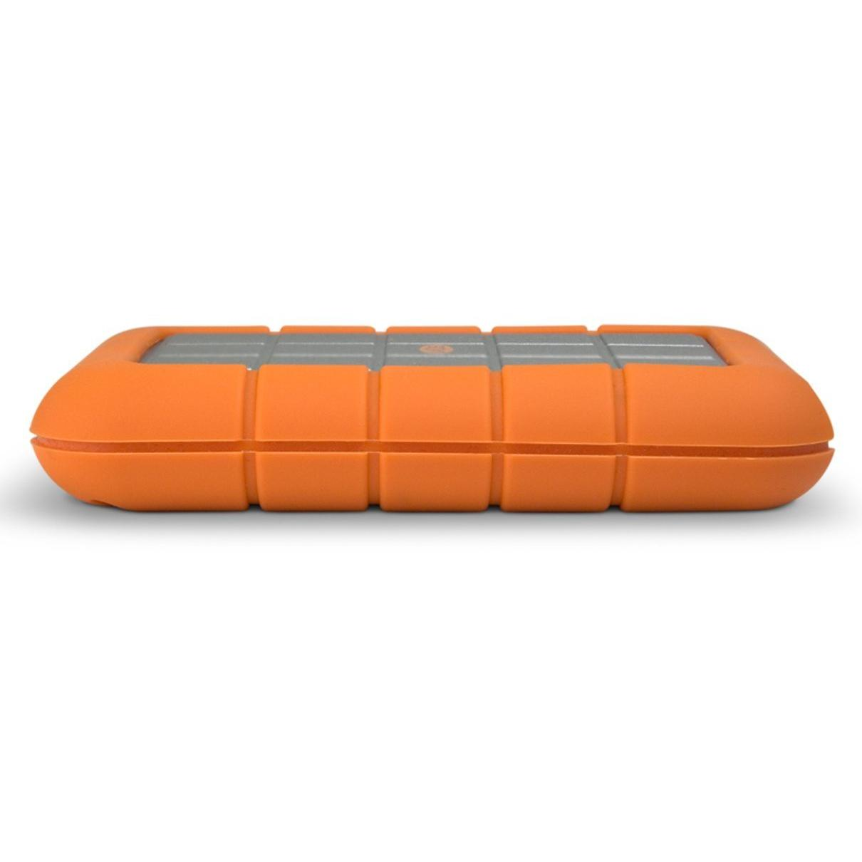 "LaCie Rugged - Disque dur externe 2,5"" 320 Go - MAC PC"