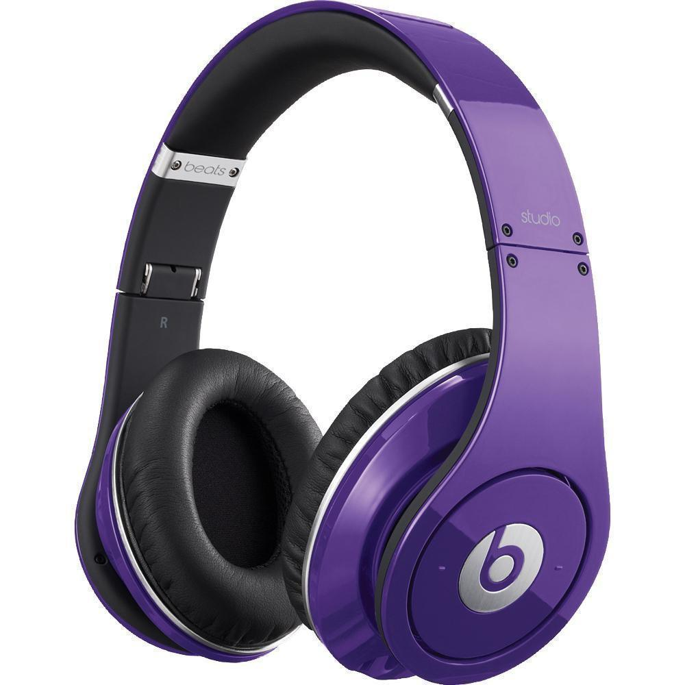 Casque Beats Studio - Violet