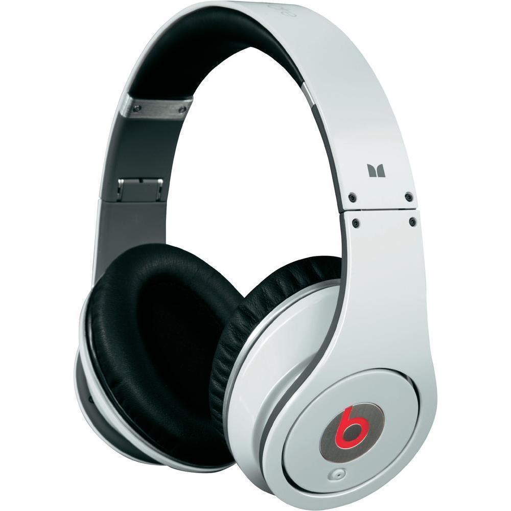 Casque Beats Studio - Blanc