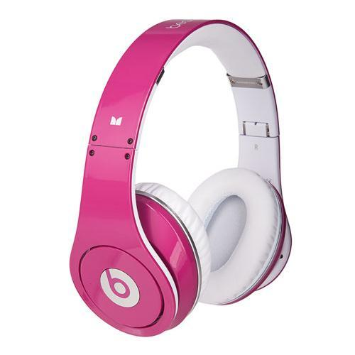Casque Beats Studio - Rose