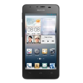 Huawei Ascend G510 - Negro - Libre