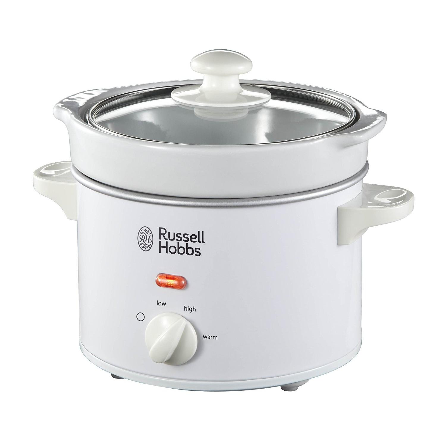 Russell Hobbs - 22730 - Mijoteuse Compact 2l