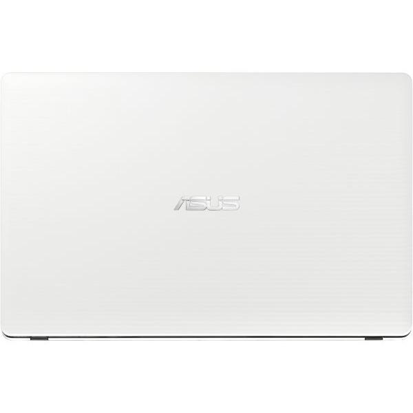 "Asus F552CL-SX370H 15,6""  1,8 GHz  - HDD 750 Go - RAM 4 Go"