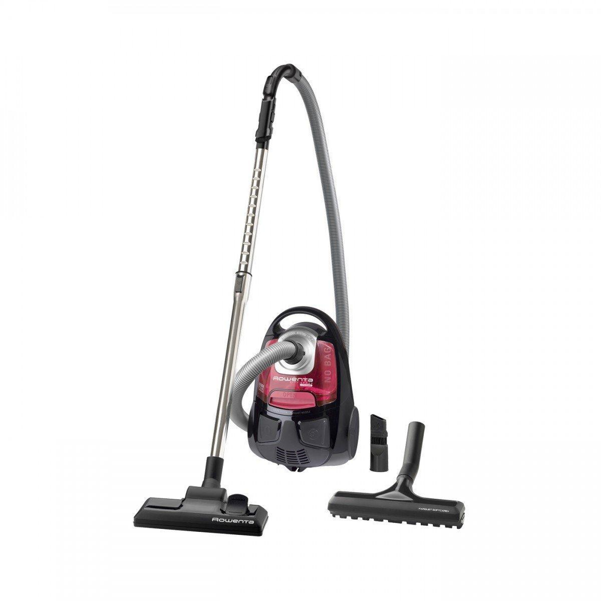 Rowenta - 2543WA - Aspirateur sans sac city space cyclonic