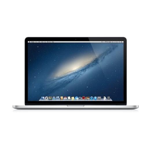 "MacBook Pro 15"" Core i7 2,6 GHz  - SSD 512 Go - RAM 8 Go"