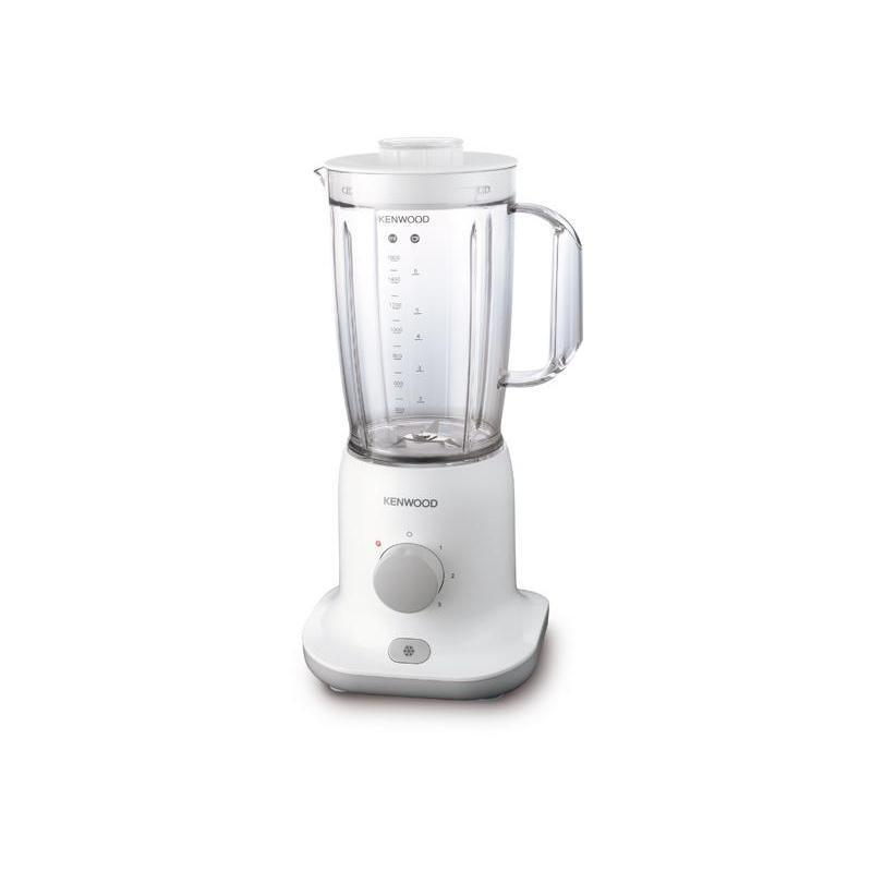 Kenwood - blender retro BL460 blanc - 600W