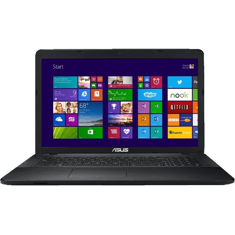 Asus F751LJ-TY052H -  2.4 GHz - HDD 1000 Go - RAM 6 Go - AZERTY