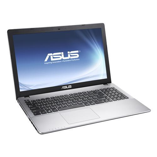 Asus F550CA-CJ879H-BE -  1.8 GHz - HDD 1000 Go - RAM 8 Go Go - AZERTY
