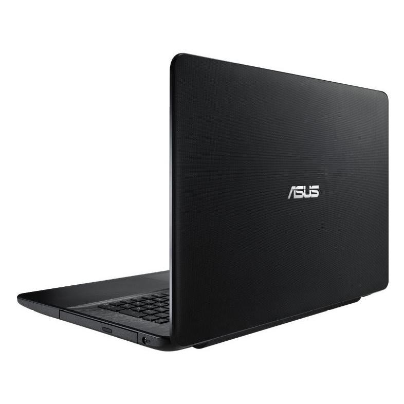 "Asus F751LJ-TY052H 17,3""  2.4 GHz  - HDD 1 To - RAM 6 Go"