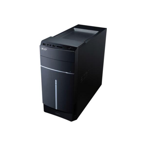 Acer Aspire MC-605 -  3,1 GHz - HDD 1024 Go - RAM 4 Go