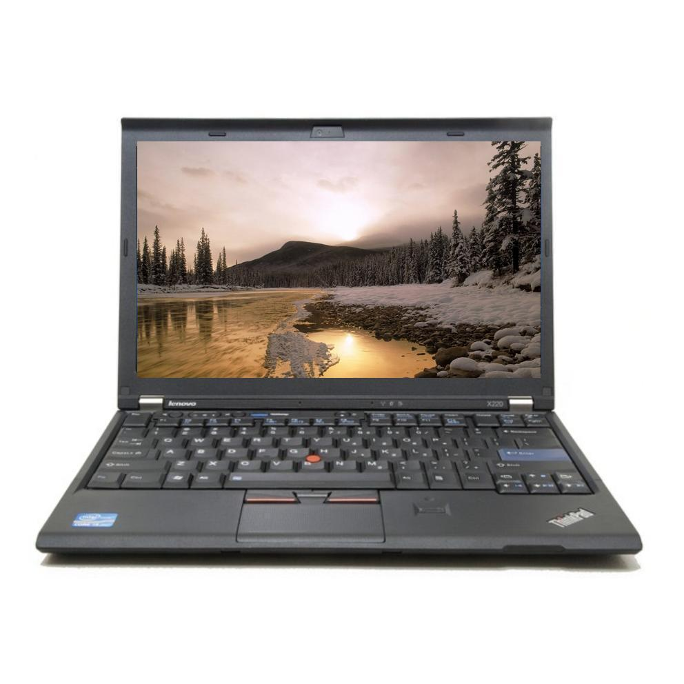 Lenovo  4291-B6633 - Intel Core i5 2.5 Ghz GHz - HDD 320  Go - RAM 4 Go Go - AZERTY