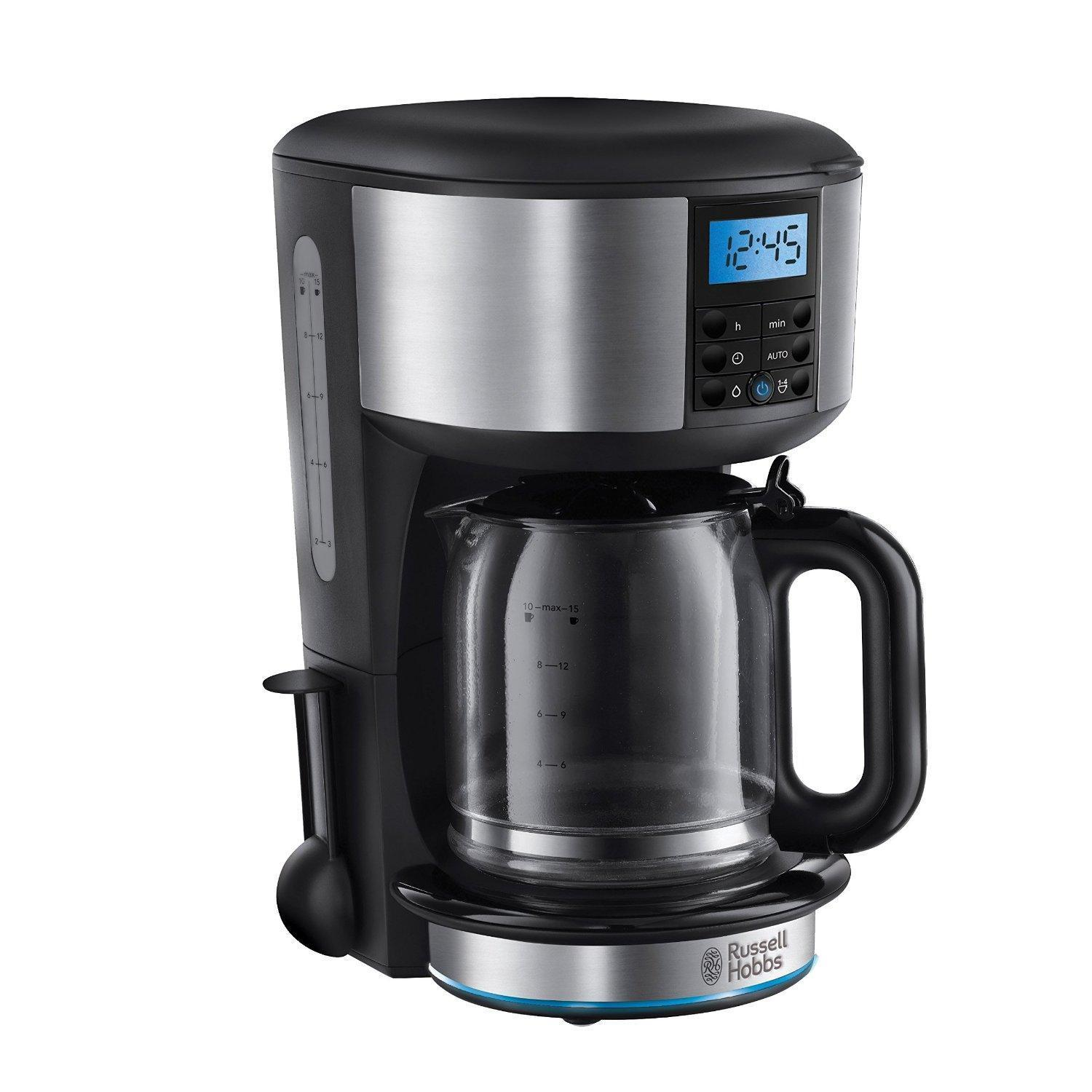 Russell Hobbs - 20680 - Cafetière programmable BUCKINGHAM