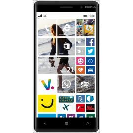 NOKIA LUMIA 830 16 GB Blanco Libre