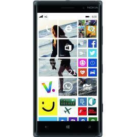 Nokia Lumia 830 16 Go Noir - Débloqué