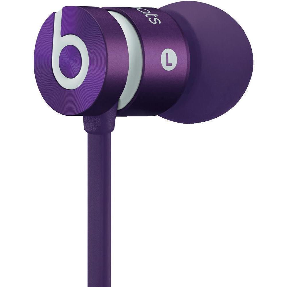 Écouteurs Beats Urbeats - Violet