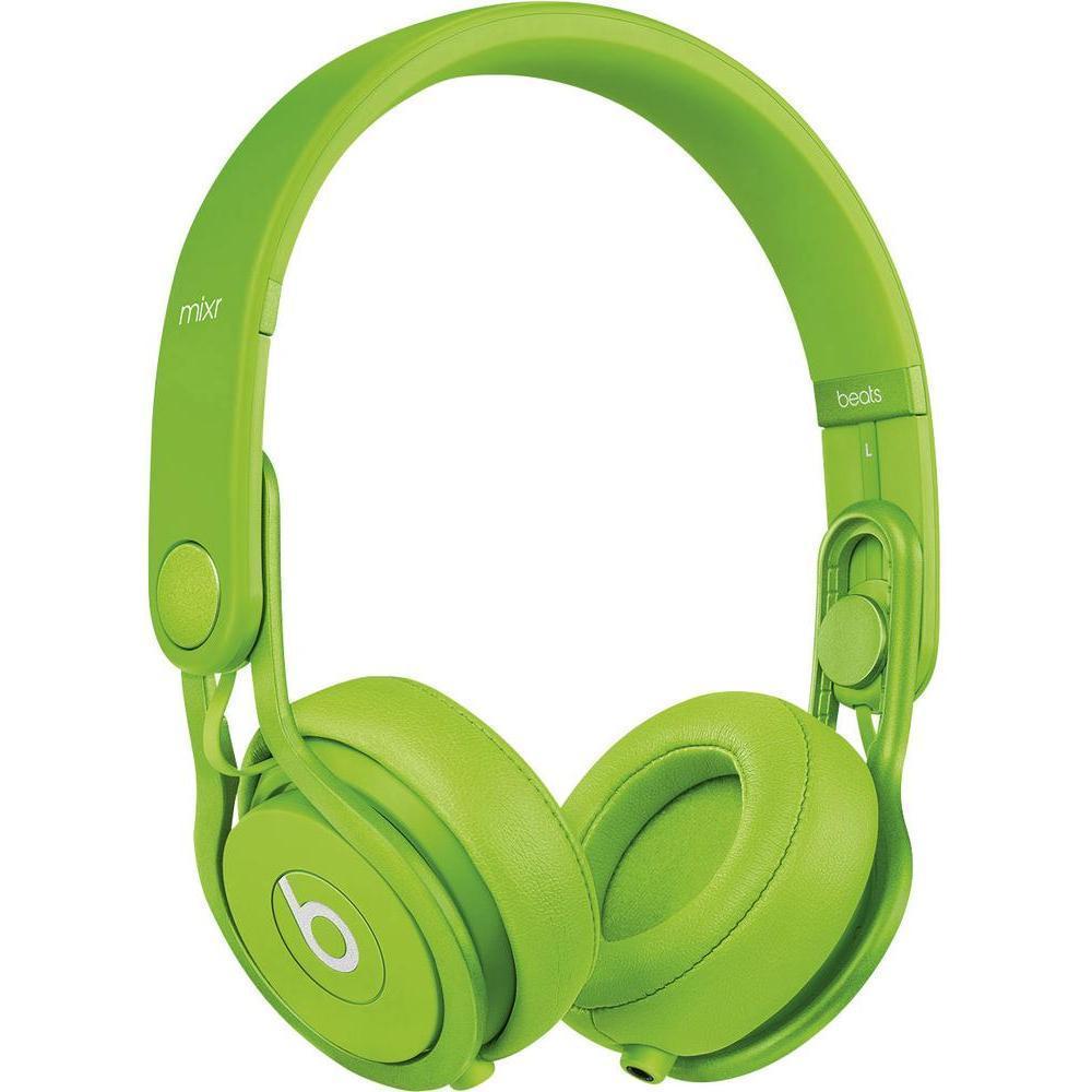 Casque Beats Mixr - Vert