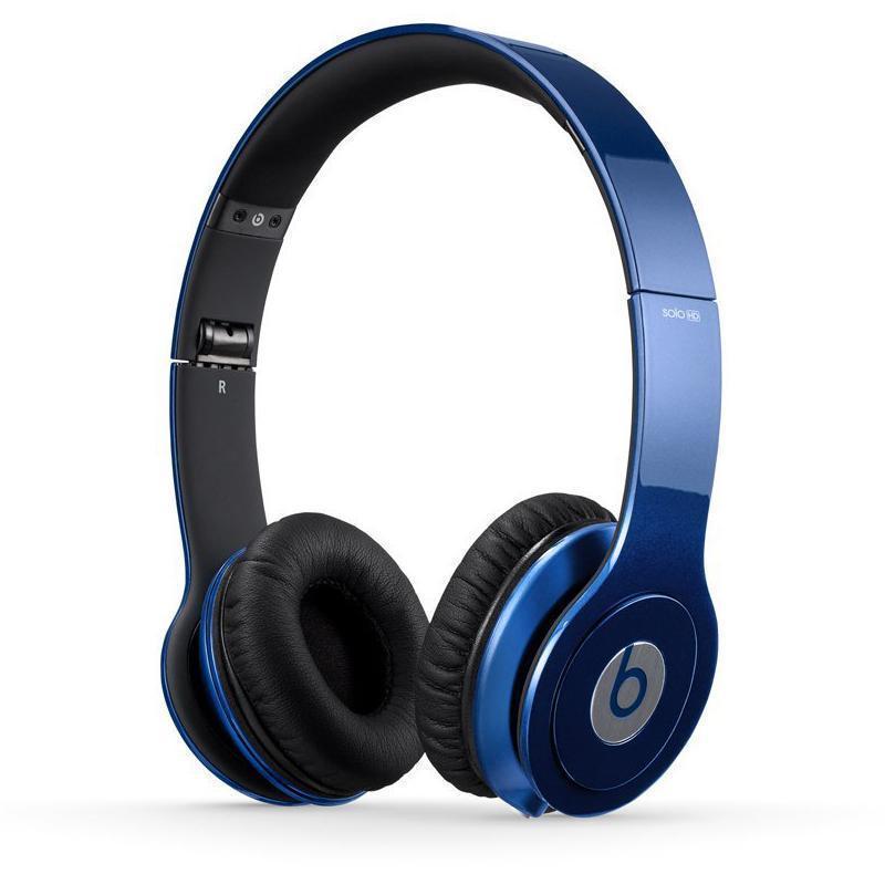 Auriculares Beats Solo HD - Azul