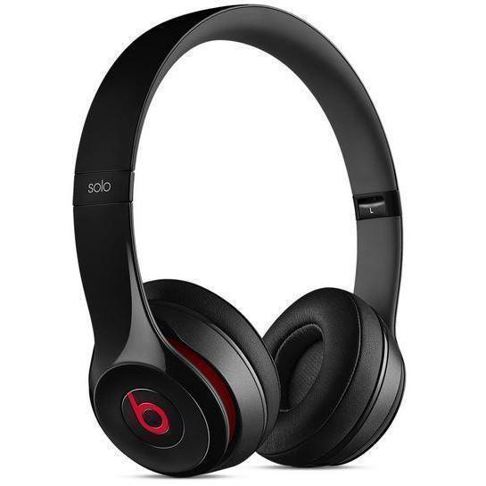 Auriculares Beats Solo 2 - Negro
