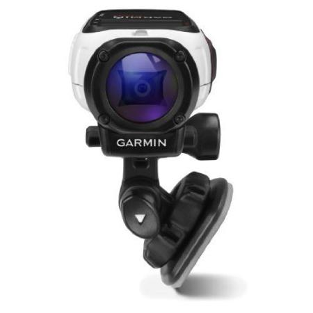 Garmin Virb Elite GPS 1080p Full HD - Plata