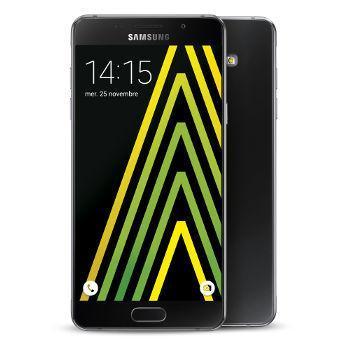 Samsung Galaxy A5 2016 16 Go - Or - Débloqué