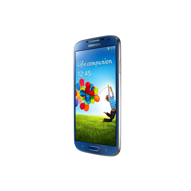 Galaxy S4 16GB - Blau - Ohne Vertrag