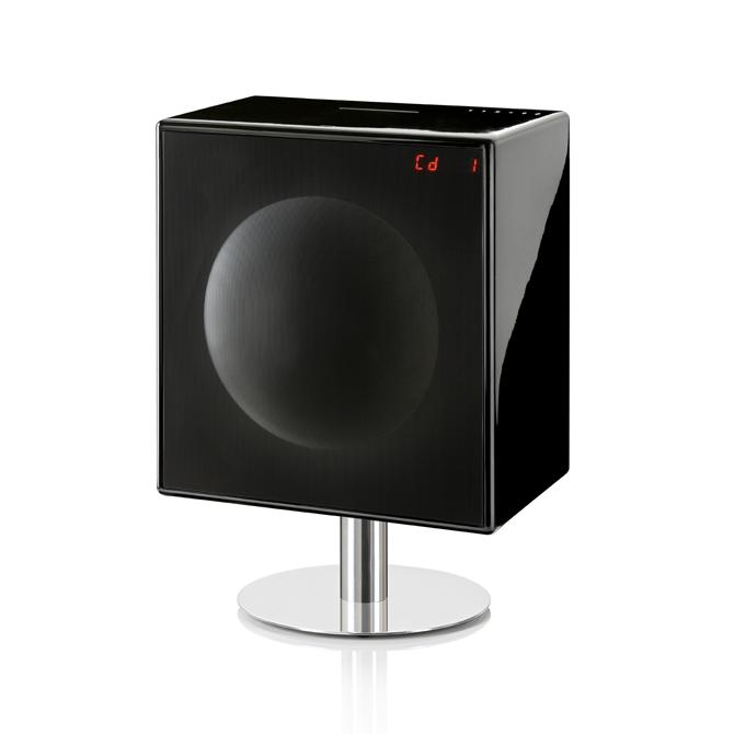 Enceinte GENEVA Sound System Model XL - noir