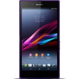 Sony Xperia Z 1 Ultra 16 Go - Violet - Débloqué