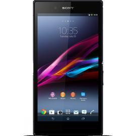 Sony Xperia Z Ultra 16 GB - Schwarz - Orange