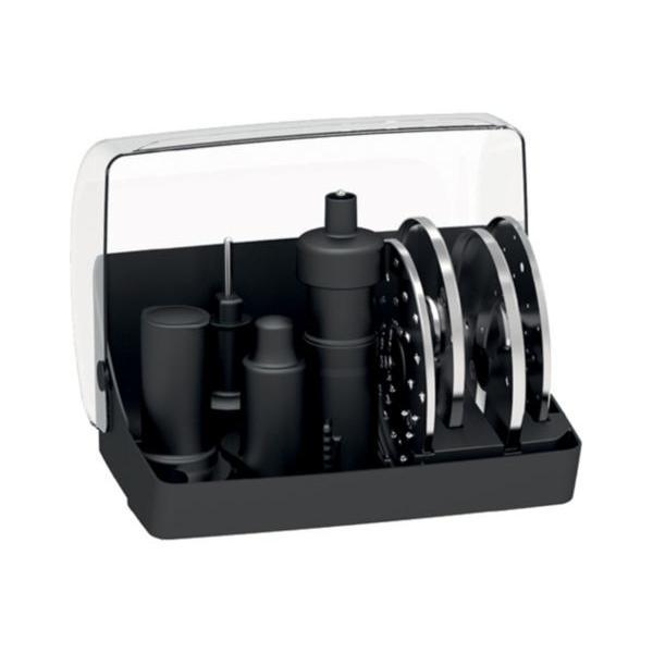 Robot multifonction MAGIMIX 85415F C.S 4200XL - BLANC