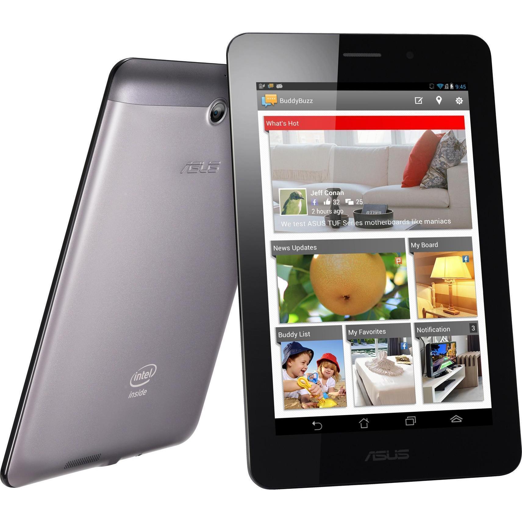 Asus FonePad ME371MG - Plata - Libre