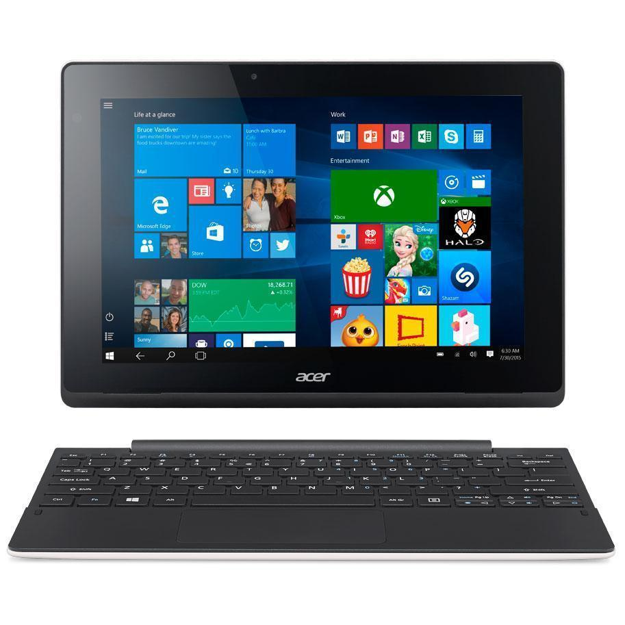 Acer Aspire Switch - 10.1 Pulgadas 32 GB - Negro - Wifi