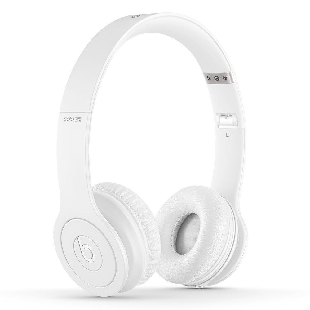 Casque Beats Solo HD - Blanc