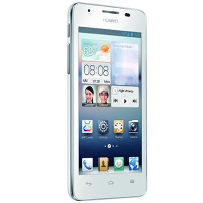 Huawei Ascend G510 - Blanco - Libre