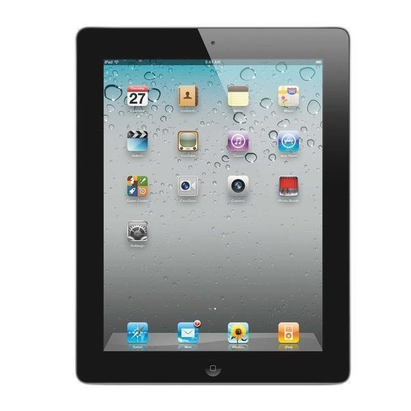 iPad 2 64 GB Wifi + 3G - Negro - Libre