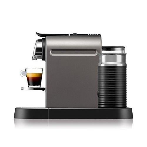 Krups - Nespresso Citiz & Milk  XN730T