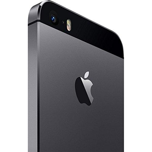 iphone 5s 16 gb gris espacial libre reacondicionado. Black Bedroom Furniture Sets. Home Design Ideas