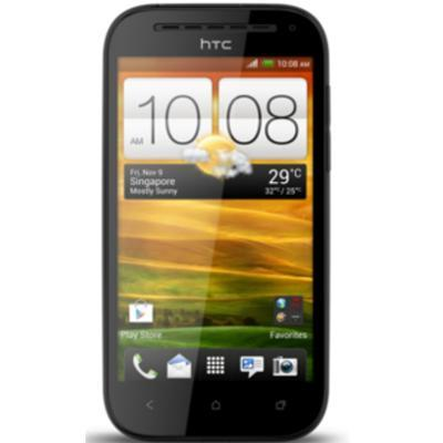 HTC One SV - Negro - Libre