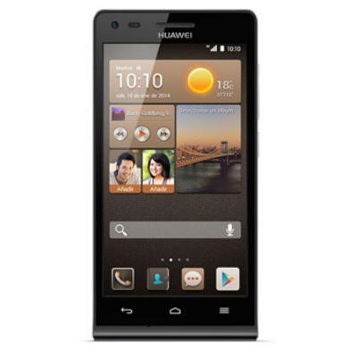 Huawei Ascend G6 - Negro - Libre