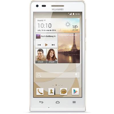 Huawei Ascend G6 - Blanco - Libre