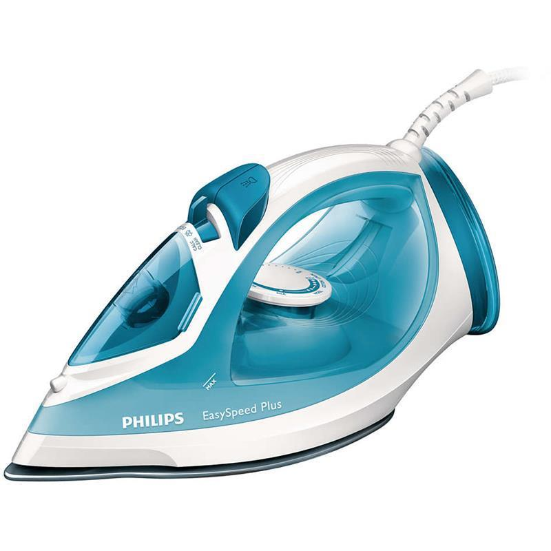 Plancha de vapor Philips Easy Speed Plus GC2040/70 2100W