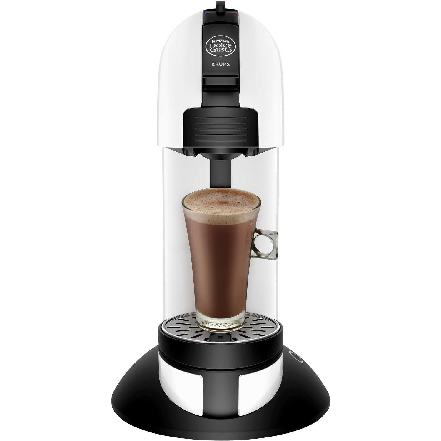 Cafetera Krups Dolce Gusto KP300240