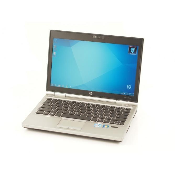 Hewlett Packard ELITEBOOK 2570P - i5 2,5 GHz - HDD 500 Go - RAM 4 Go - AZERTY