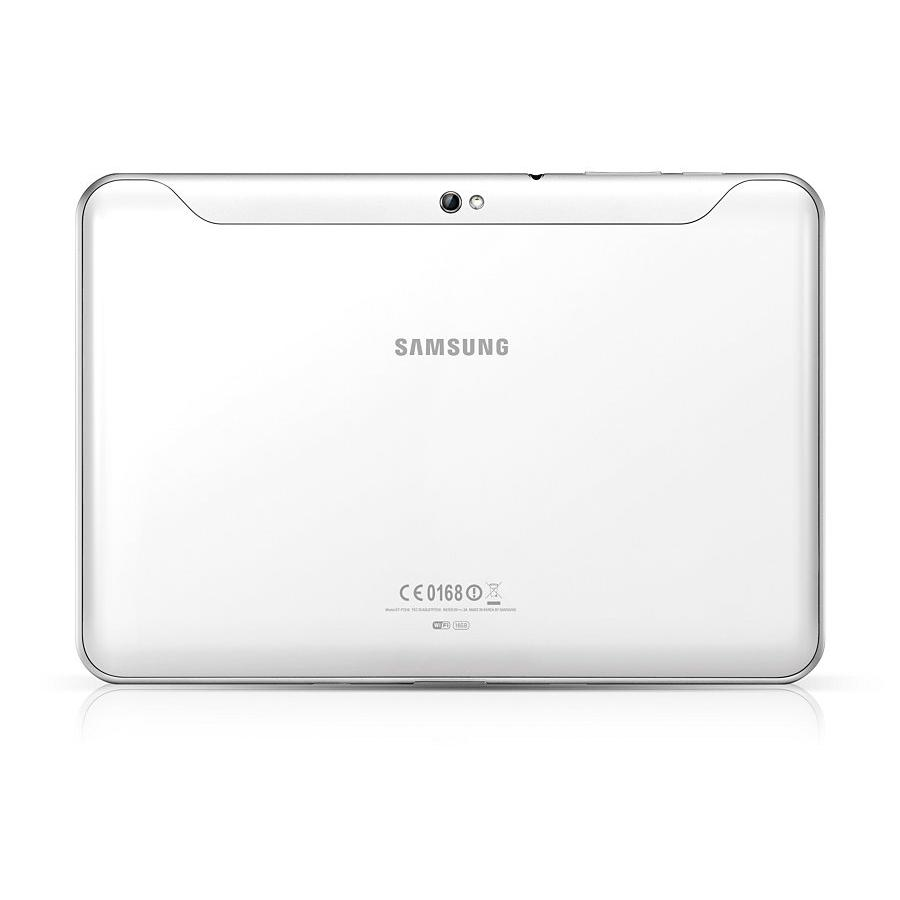 """Samsung Galaxy Tab 8.9 GT-P7310 - 8,9"""" 16 Go - Wifi - Blanc"""