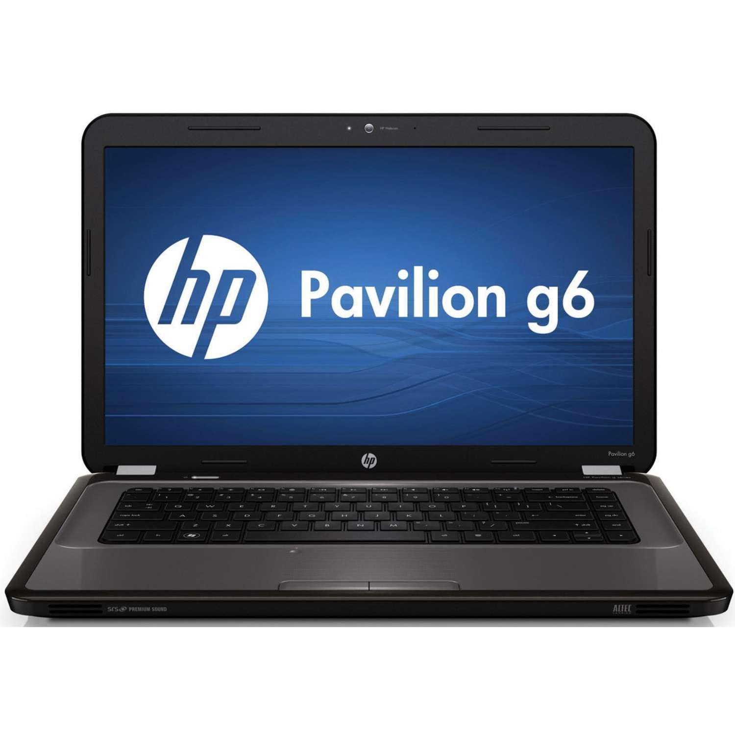 Hp B3R16EA #ABF -  2.1 GHz - HDD 750 Go - RAM 4 Go - AZERTY