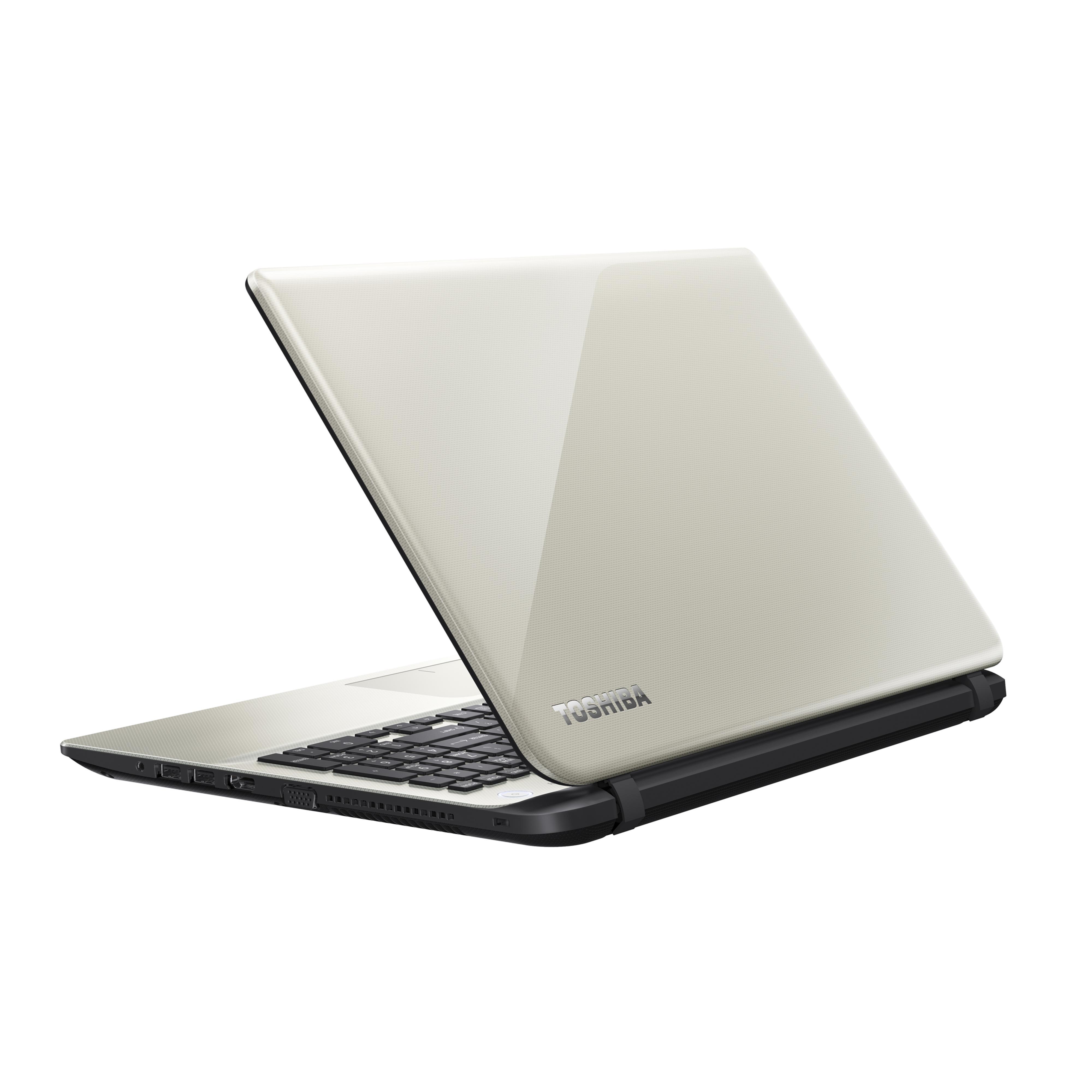 "Toshiba PSKULE-084007BT 15,6"" A8-6410 2 GHz  - HDD 1 To - RAM 12 Go"