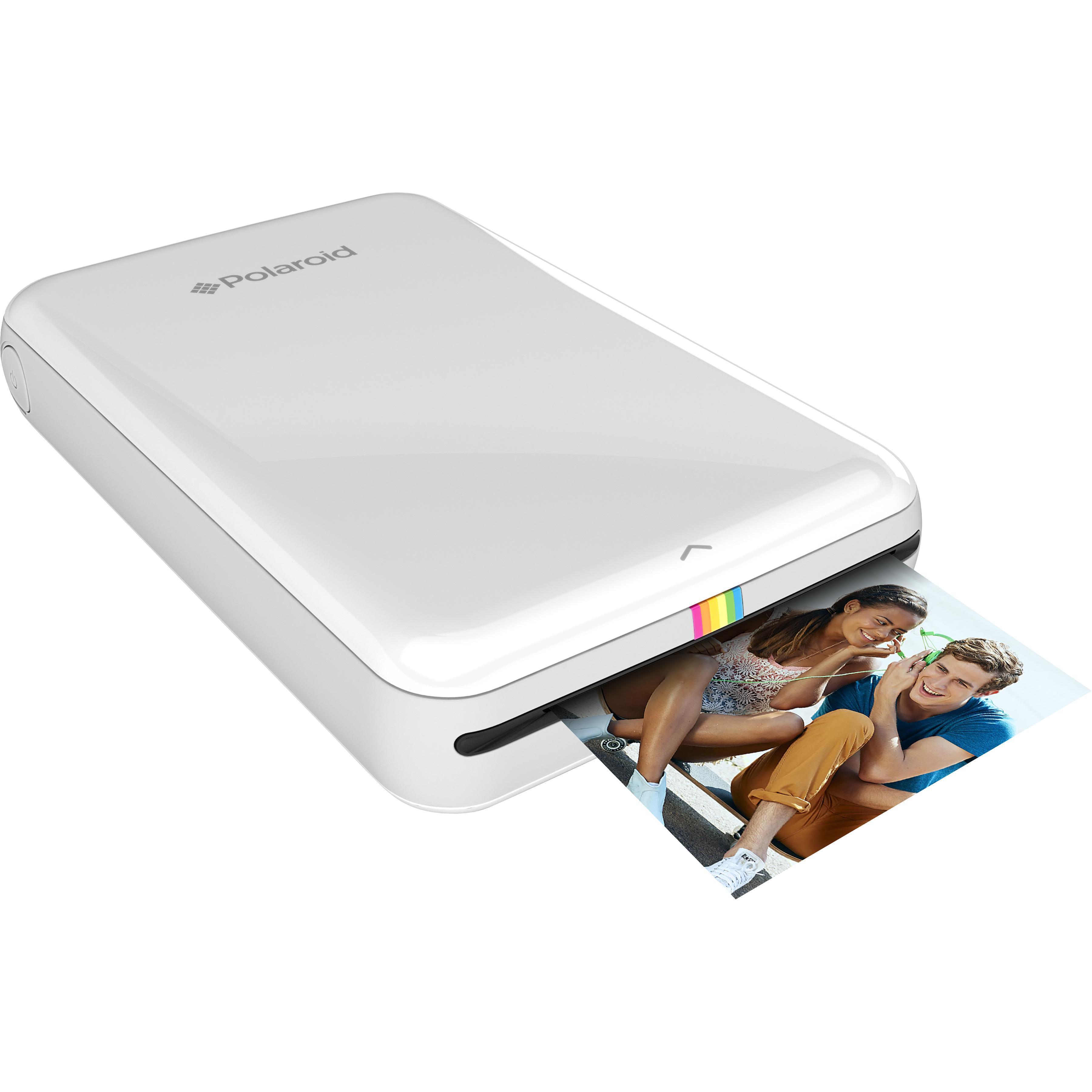 Polaroid ZIP Färglaser