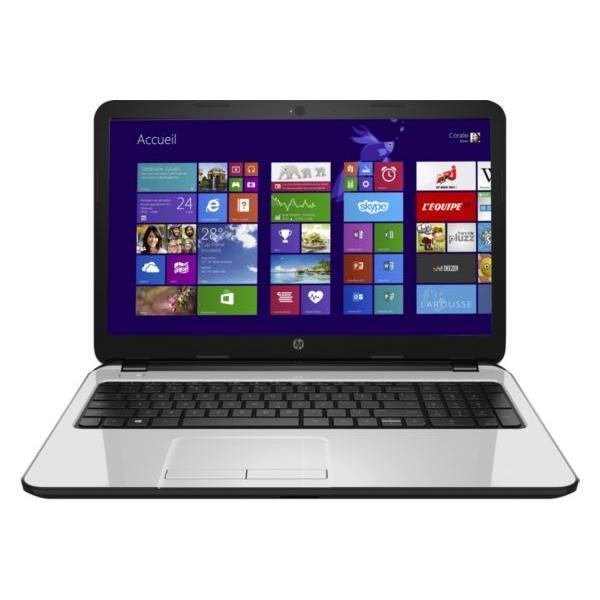 "Hp PC portable 15 et 16 pouces 15,6"" A8-6410 2 Ghz GHz  - HDD 1 To - RAM 4 Go"